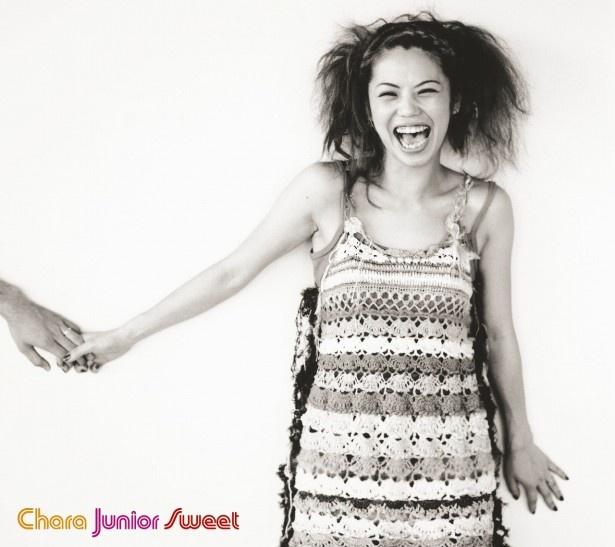 9月21日(水)にはデビュー25周年記念盤『Junior Sweet -25th Anniversary Edition-』をリリース