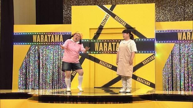 ニッチェ・江上敬子の突然の熱唱に子供たちが思わず大拍手!