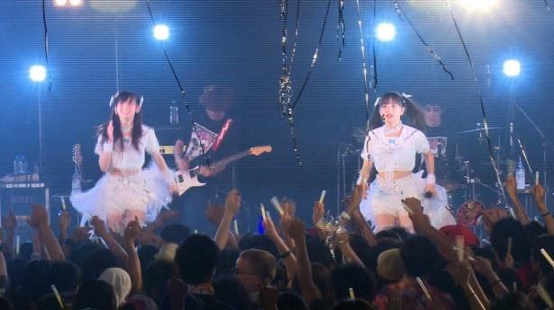 活動再開した「The Idol Formerly Known As LADYBABY」のライブに潜入