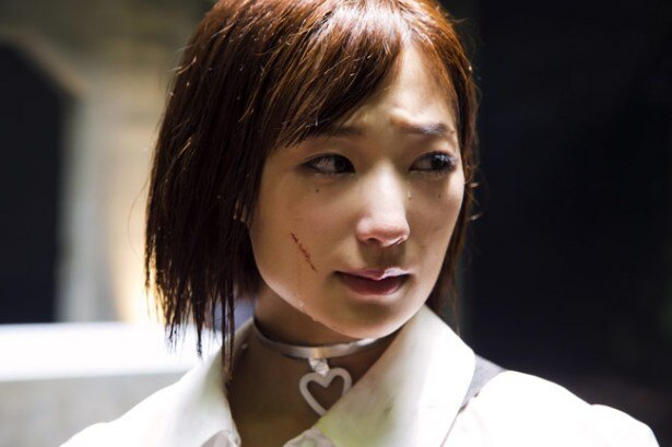 アイドルグループ、Chu-Zの吉田明加が金原エリナ役で映画初出演