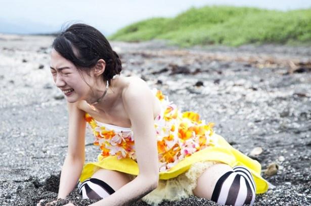 灰谷沙里役を演じるのは女優や朝の情報番組のリポーターとして活躍中の水木彩也子