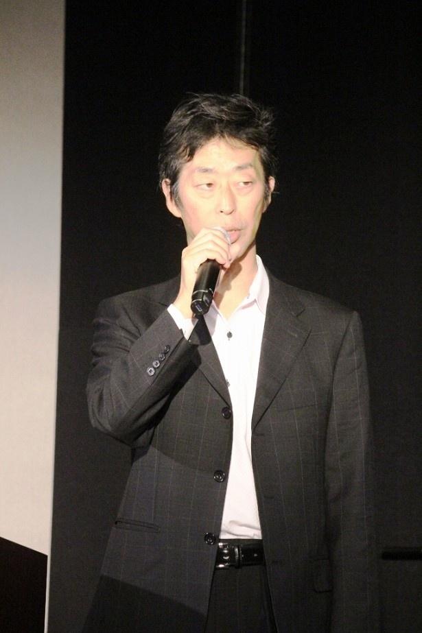 田淵俊彦プロデューサーがあふれんばかりの思いを語る