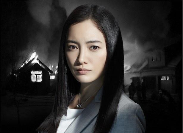 仲間由紀恵がWOWOWのドラマに初出演するドラマ「楽園」は、'17年1月よりWOWOWプライムにてオンエア
