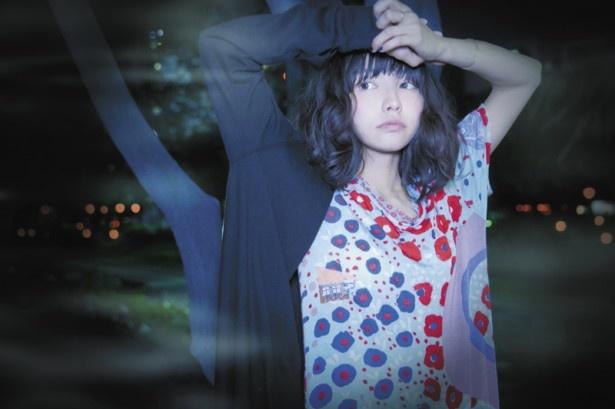 【写真を見る】植田真梨恵は本当の意味で福岡のことを「ふるさと」と思えるようになってきたという