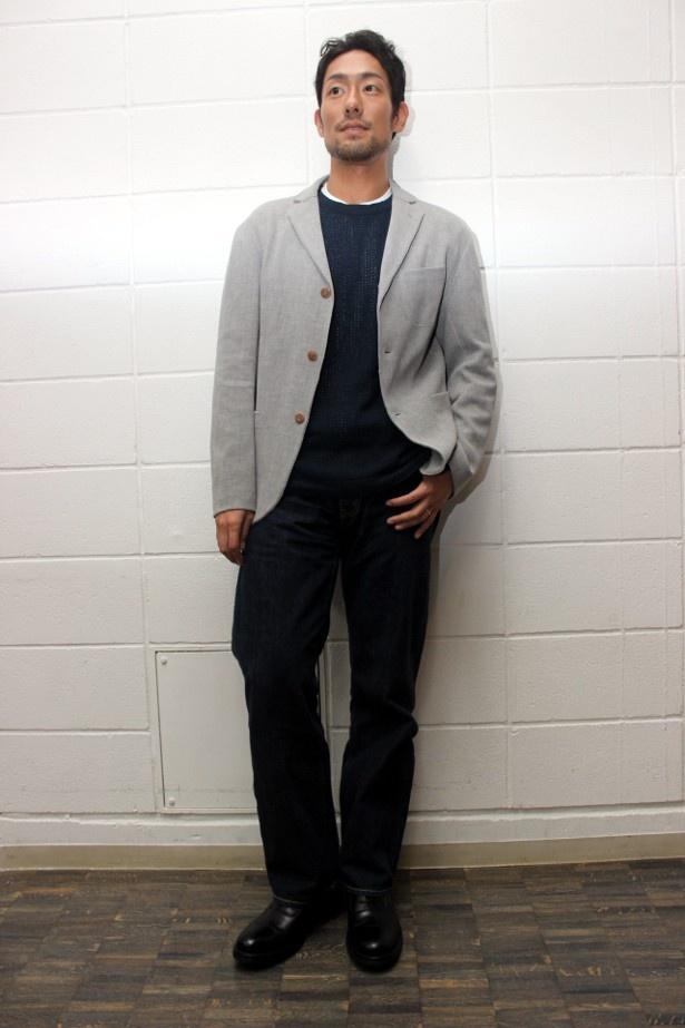 「僕は女優さんと縁がない」と語った中村勘九郎