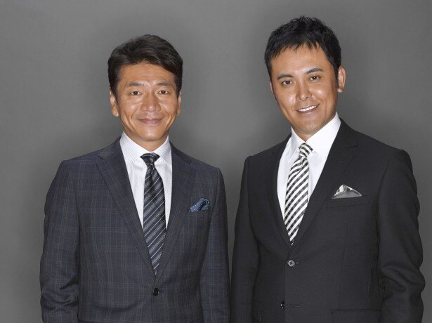 くりぃむしちゅーはフジテレビ系で火曜に放送される「今夜はナゾトレ」に出演