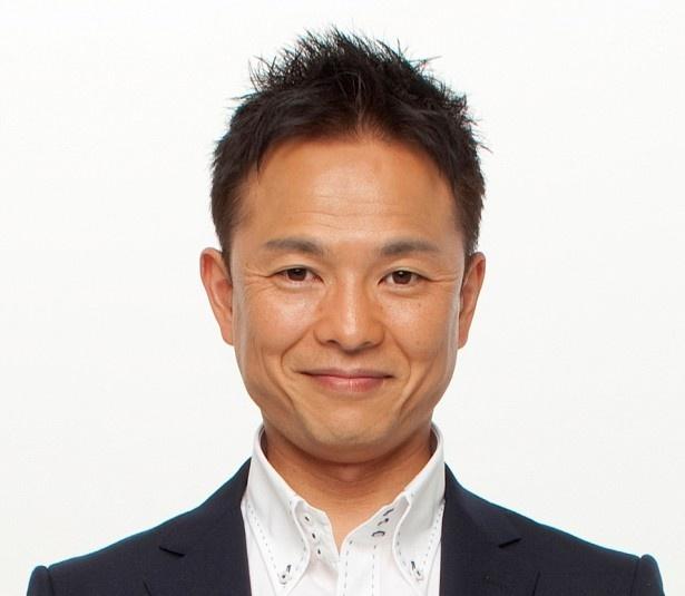 恵俊彰は「その原因、Xにあり!」でMCを担当
