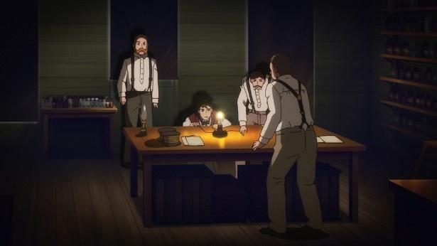 ついに最終回!「タイムトラベル少女」第12話先行カット&あらすじが公開