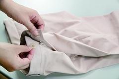 パンツのピシィィィをキープしたいなら「洗濯ネットはぴっちり」