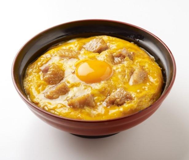 2つ目の愛知県代表は名古屋コーチンのコクのある旨味を存分に味わい尽くすことができる名古屋 鳥開の「名古屋コーチン丼」