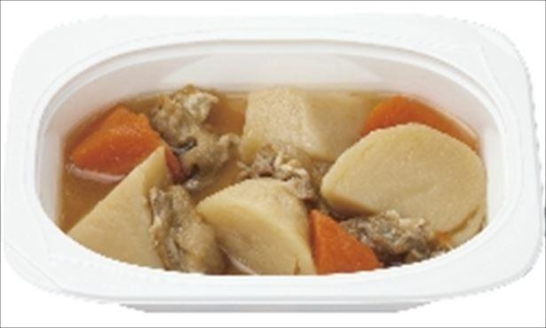 「冷凍おかず」の「おかず・肉じゃが」(429円)
