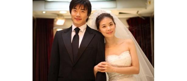 正統派メロドラマとして韓国でも高い評価を受ける『悲しみよりもっと悲しい物語』
