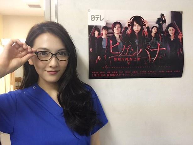 ドラマ「ヒガンバナ~警視庁捜査7課」より