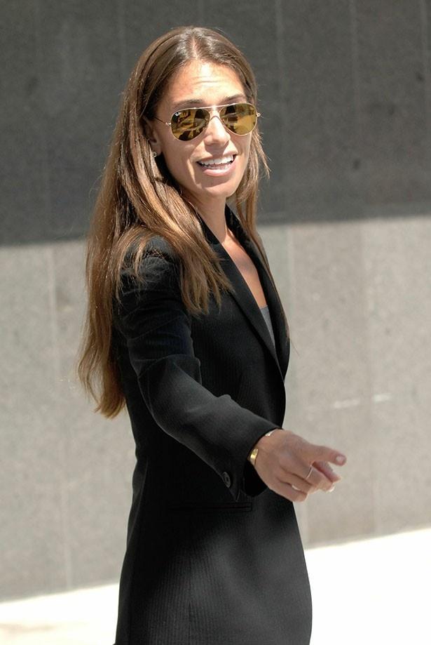 【写真を見る】ハリウッド最強の離婚弁護士ローラ・ワッサー