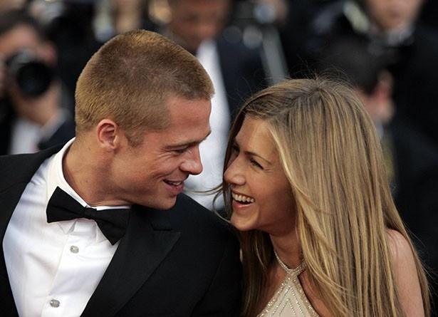 ブラッドはジェニファーと別れないほうが幸せだった?