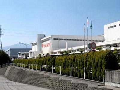 S660を生産する八千代工業四日市製作所