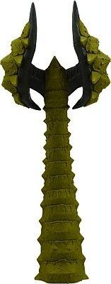 H賞「尻尾ペン」の角竜ディアブロス