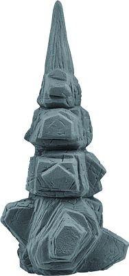 H賞「尻尾ペン」の岩竜バサルモス