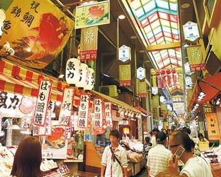 京都市内最大の繁華街!3分で知る三条・四条まとめ
