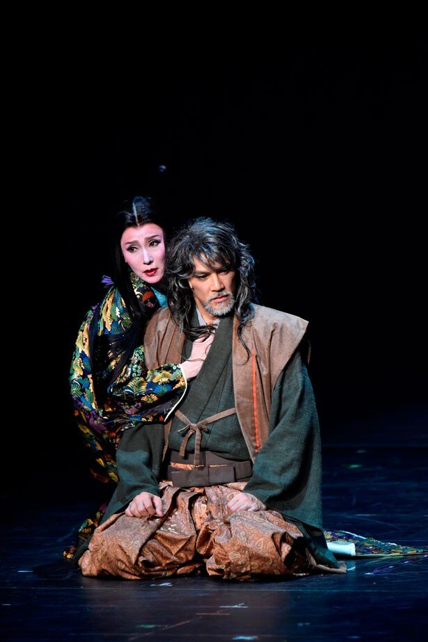 東京で上演中の舞台「真田十勇士」