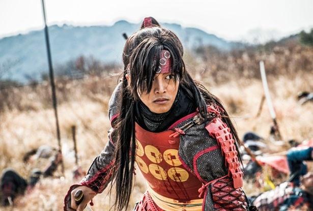 映画「真田十勇士」には松坂桃李も出演