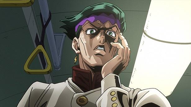 アニメ「ジョジョの奇妙な冒険 ダイヤモンドは砕けない」の第28話「ハイウェイ・スター その1」。TOKYO MXでは10月7日(金)深夜にオンエア