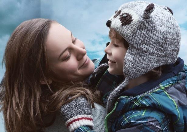 『ルーム』で母親役を演じたブリー・ラーソンは同作で第88回アカデミー賞主演女優賞を受賞している