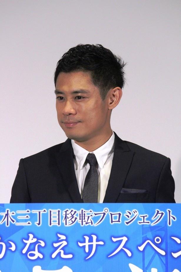 因島の居酒屋で食べた「小魚の素揚げがおいしかった」と振り返った伊藤