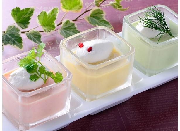 「旬のまるごと元気野菜と土佐酒薫る寄せ豆富3種」(サウスブリーズホテル)は高知県の第1位