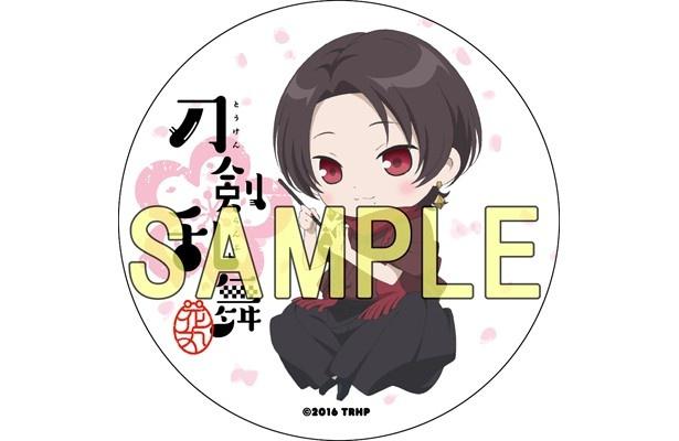 10月アニメ「刀剣乱舞-花丸-」のBD&DVD情報が公開!豪華キャスト陣登壇のスペシャルイベントも開催決定