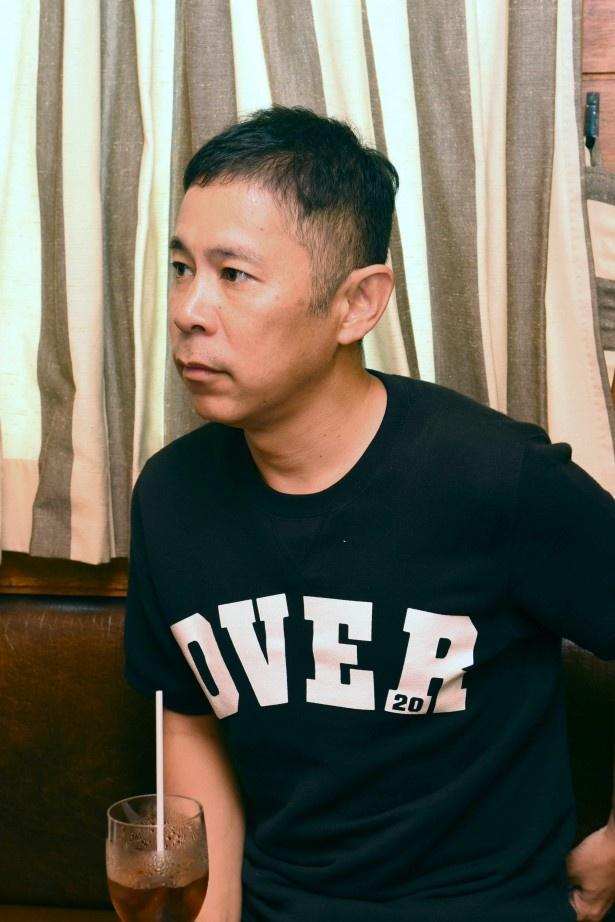 岡村隆史は「ドローンも飛ばせないってハッキリ言われました(笑)」と、旅番組につきものの演出ができないことも暴露した