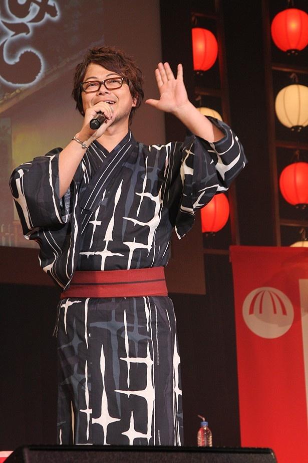 村おこしの集大成!「くまみこ」スペシャルイベントレポ