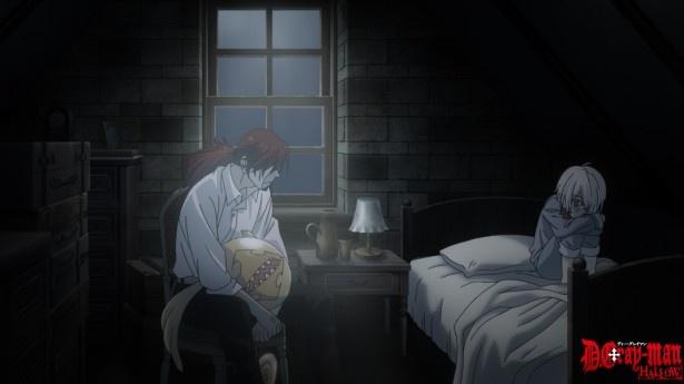 最終回を迎えるアニメ「D.Gray-man HALLOW」の第13話『最終夜 ウォーカー』より、先行カットとあらすじを紹介!!