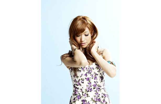 ボーカルが印象的なMAY'Sの舞子!