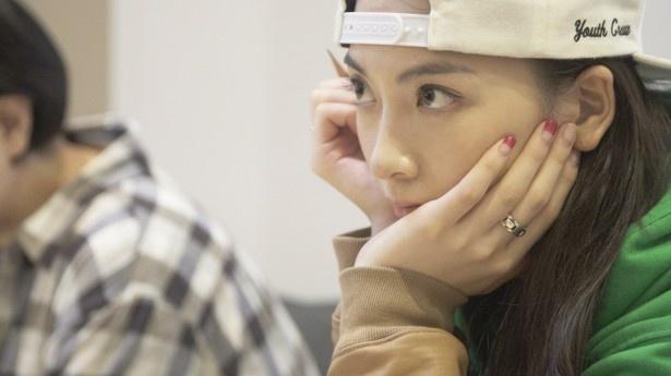 JY(知英)の新曲「ブギウギ」が「拝啓、民泊様。」(TBSほか)の主題歌に決定した