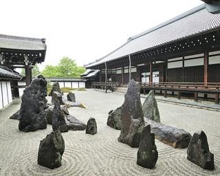 渓谷美と絢爛な伽藍が彩る!5分で知る東福寺の見どころ