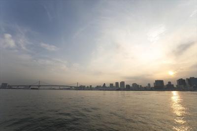 """【写真を見る】東京のお洒落なベイサイドを巡る""""デートにぴったり""""のコースを体験!"""