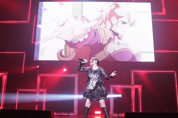 KADOKAWAの人気アニメ主題歌アーティストが大集結!「かどみゅ!2016」