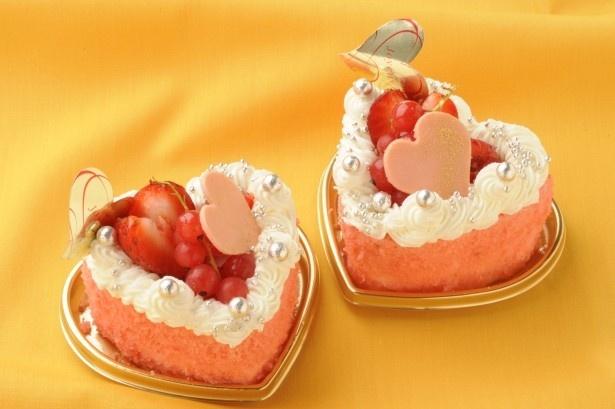 「ベリーベリー」からは、人気スイーツ「とちOTOMEチーズケーキ~女神まつりスペシャル」(税抜520円)が特別デコレーションで登場!