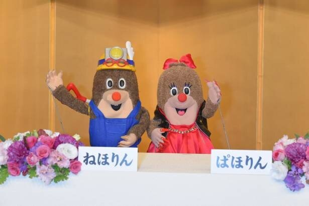 "NHK Eテレが誇る人形劇と、聞いたこともない人生の""裏トーク""が合体"
