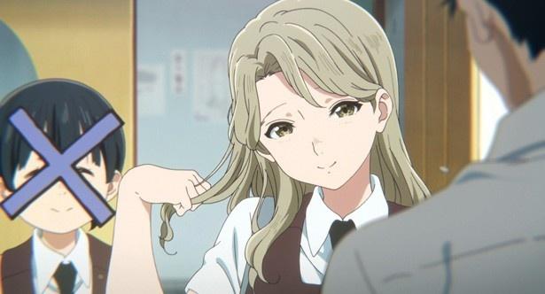 aikoが歌う「聲の形」の主題歌「恋をしたのは」のPVが解禁