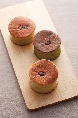 デザイン性にもこだわったモダンなあんパンが話題/SIZUYAPAN