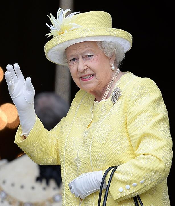 エリザベス女王がいたらキャサリン妃にも注意していた!?