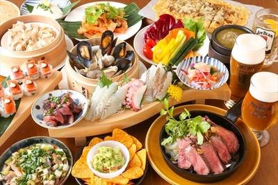 10月12日(水)に鶴屋町にオープンするパブリックビアハウス「ティキティキ 横浜店」