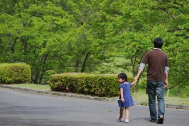 【写真を見る】避難所までのルートは、子どもの目線でチェックして安全なコースを選んで
