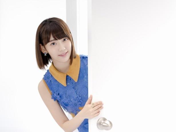 """宮脇咲良が、HKT48の""""ホーム""""福岡・西部ガスの新CMキャラクターに単独起用された"""