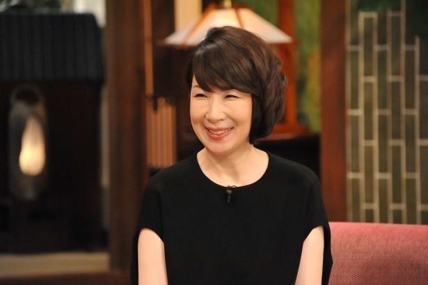 伊藤は夫・水谷豊との夫婦生活についても語る
