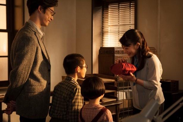 坂口健太郎演じる星野武蔵で振り返る「とと姉ちゃん」