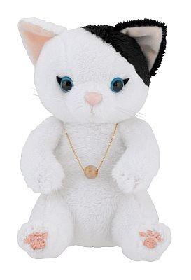 かわいらしい表情も魅力! 「ハート猫 カラコ」