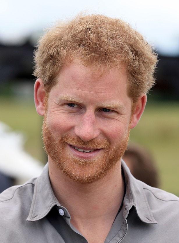 自由なヘンリー王子ならテイラーとのデートもあり得る?
